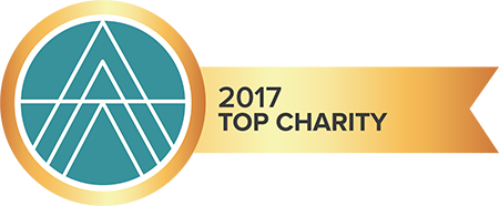 Animal Equality Top Charity 2017