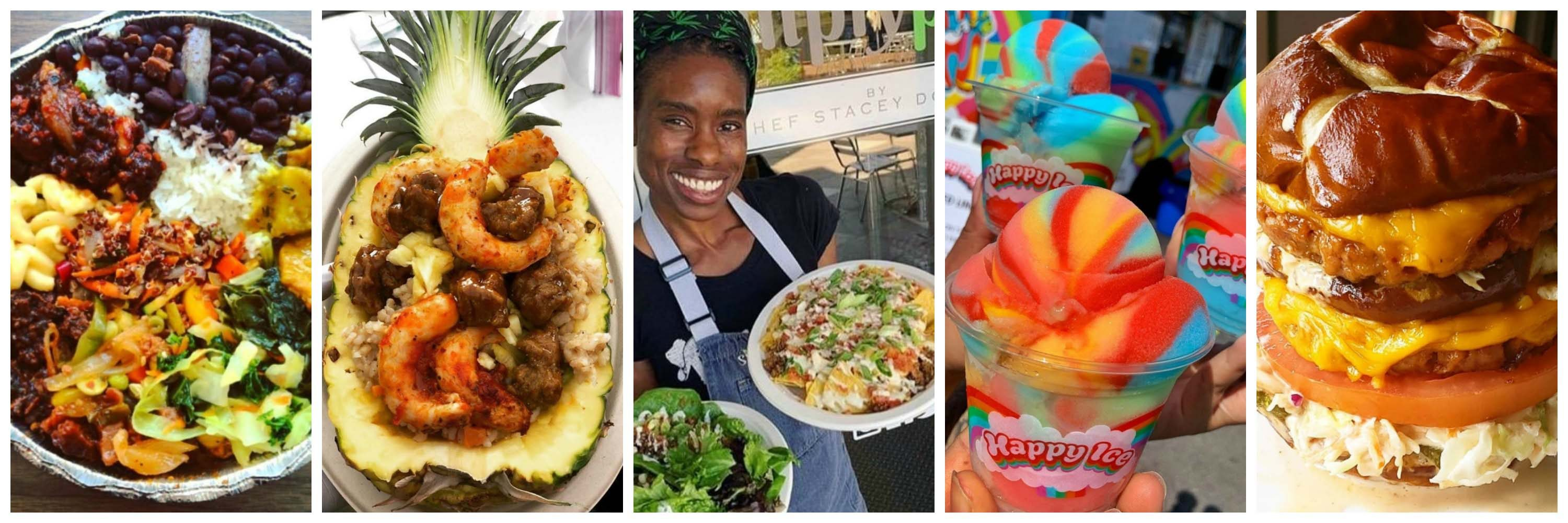 The Ultimate Guide To Black Owned Vegan Restaurants