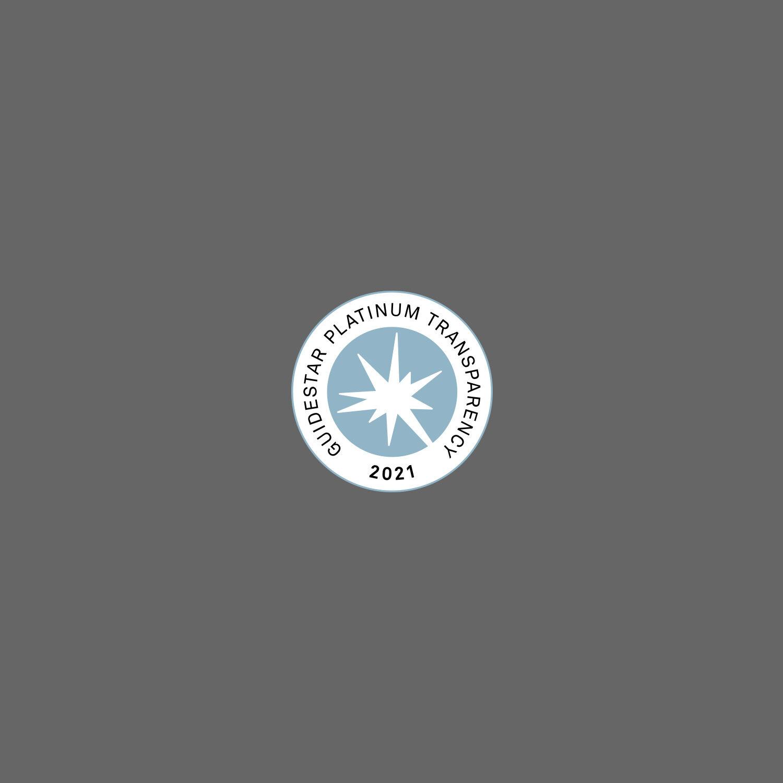 2021 Guidestar badge